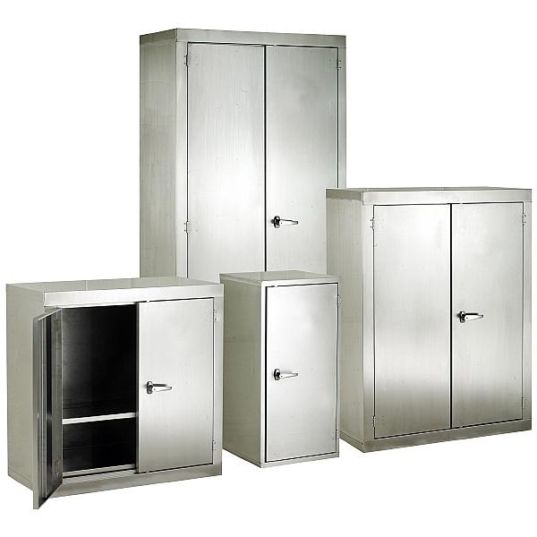 Redditek Stainless Steel Cabinets