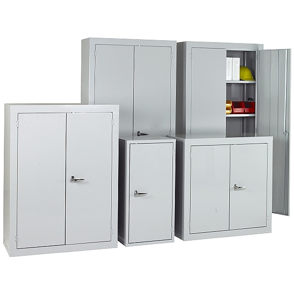 Redditek Heavy Duty CB Cupboard