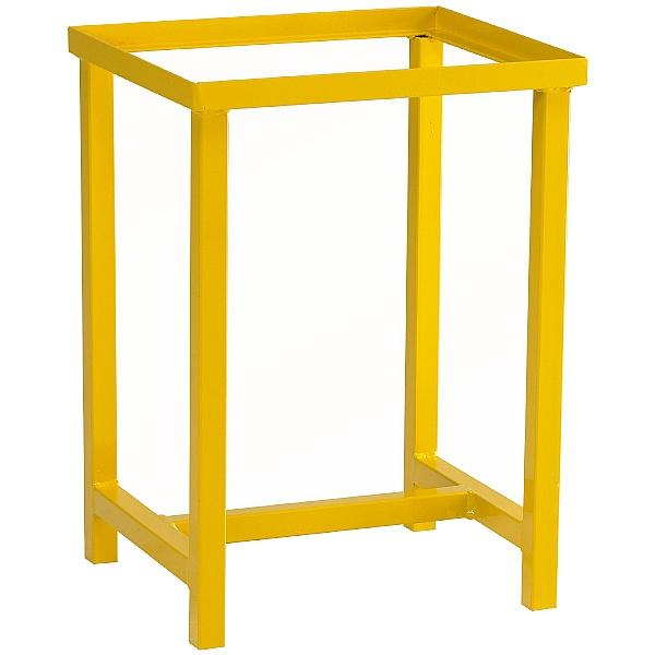 Redditek Hazardous Material Cabinet Stand