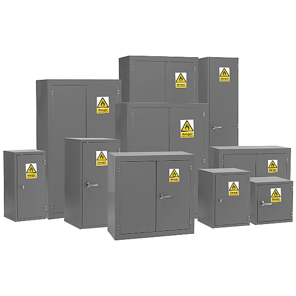 Redditek Flammable Hazardous Material Cabinet