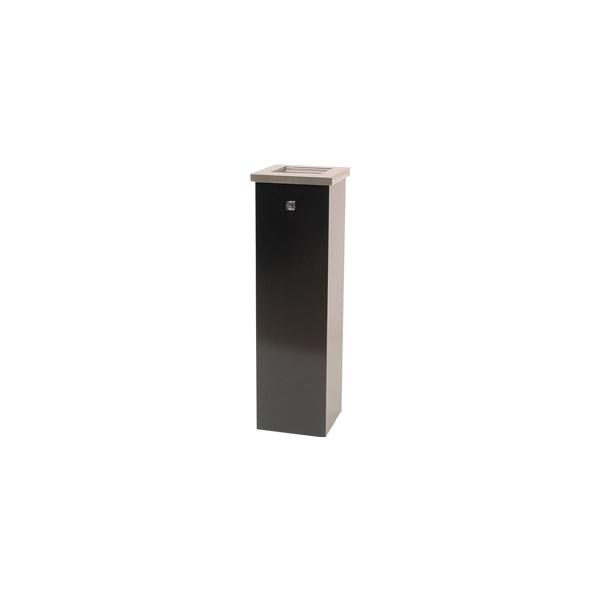 Flat Top Floor Standing Cigarette Bin