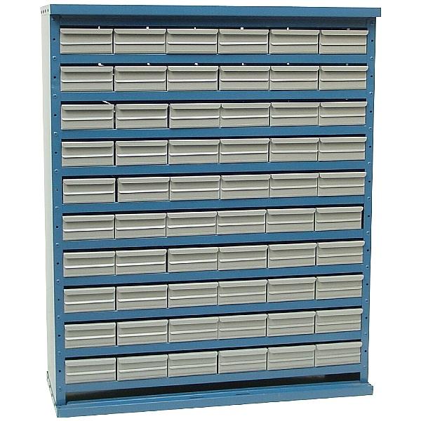 Redditek 'D' Series Standard Small Drawer Cabinet