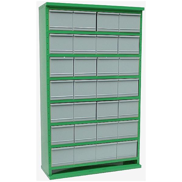 Redditek 'D' Series Standard Large Drawer Cabinet