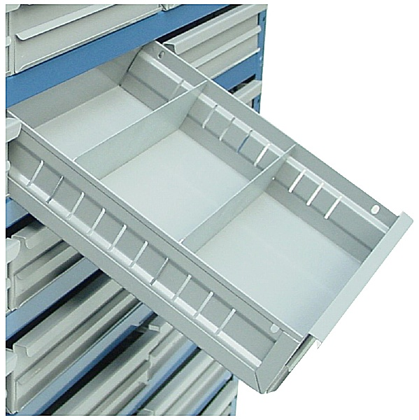 'D' Series Wide Drawer Divider Pack