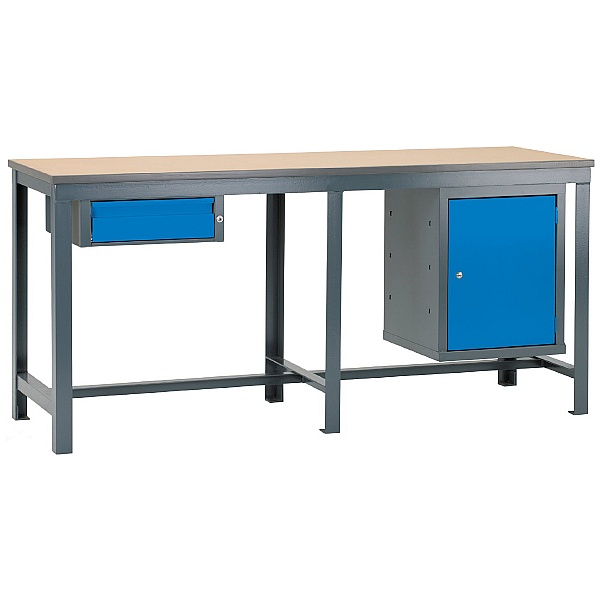 Extra Heavy Duty Large Workbenches