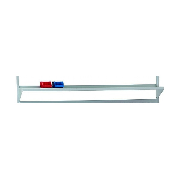 Workbench Upper Shelves