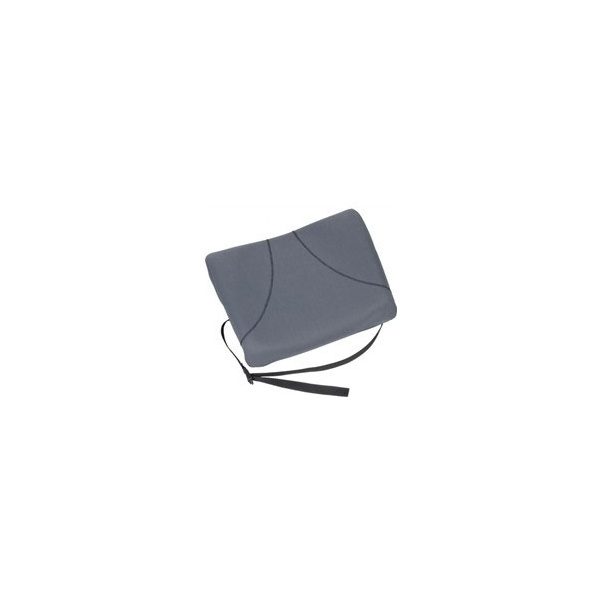 Fellowes Slimline Back Support Grey