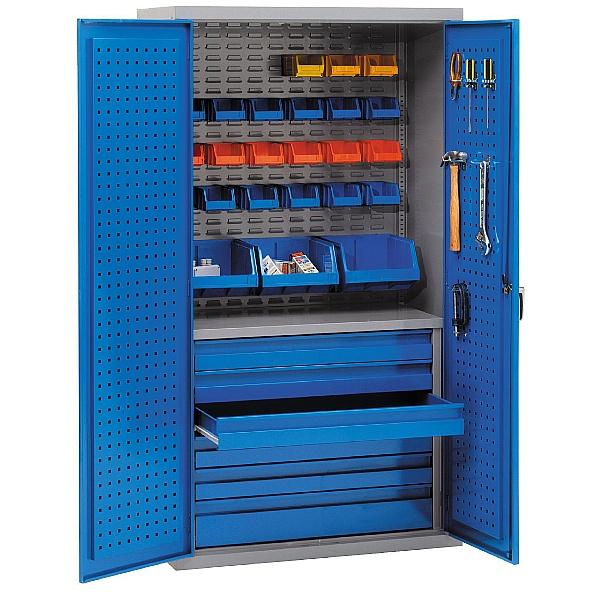 Beuro Modular Cabinets - Double Door