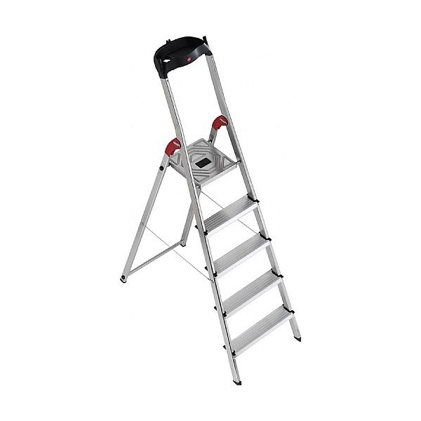 Hailo L60 EasyClix Step Ladders