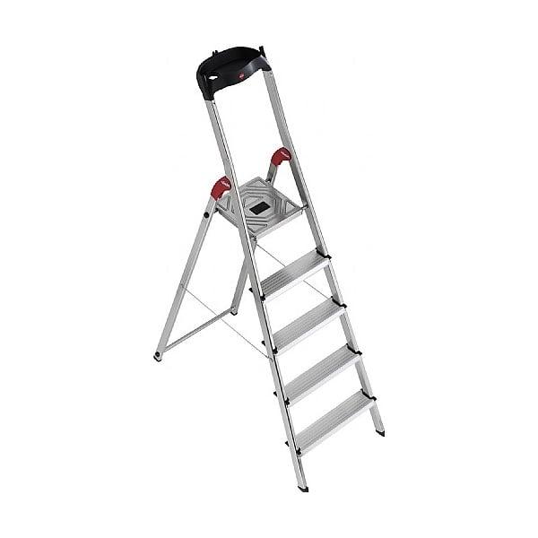 Hailo L60 EasyClix Step Ladders