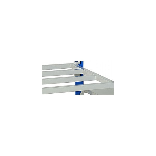 Flip Tubular Shelving Extra Shelves