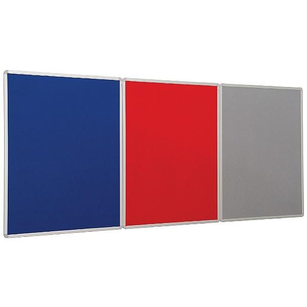 Ultralon Decorative Aluminium Frame Noticeboards