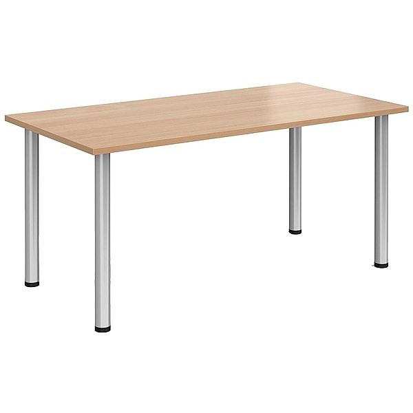 Triumph Everyday Tubular Leg Rectangular Tables