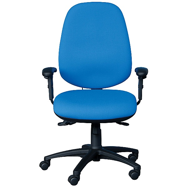 24 Hour Task Posture Chair