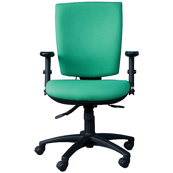 24 Hour Mid Back Posture Chair