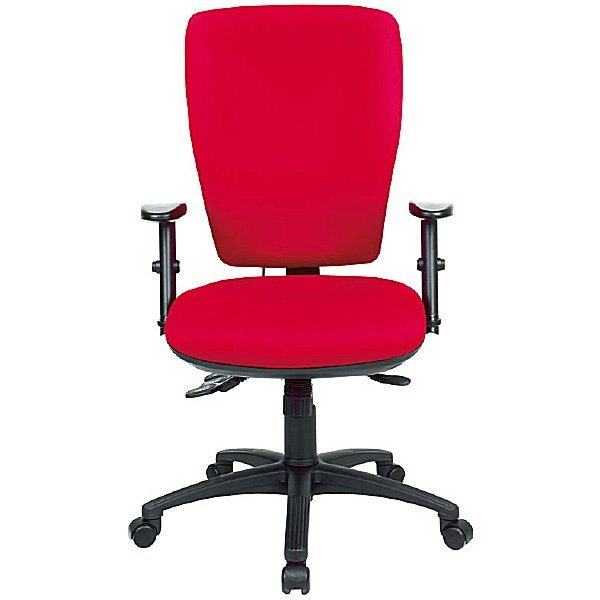 24 Hour Deluxe S Posture Chair