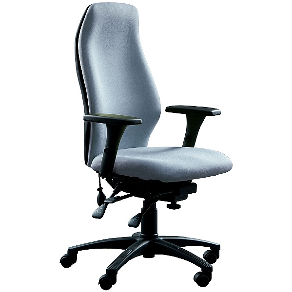 24 Hour Quattro Posture Chair