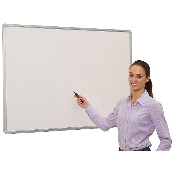 Ultralon Drymaster Non-Magnetic Whiteboards