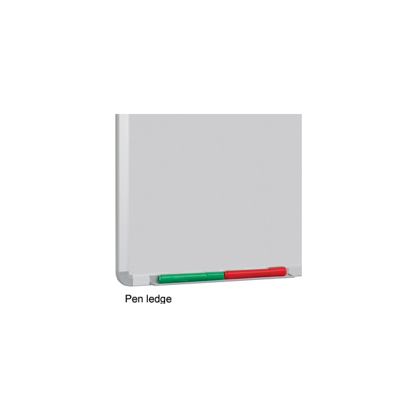 Ultralon Coated Steel Magnetic Whiteboards