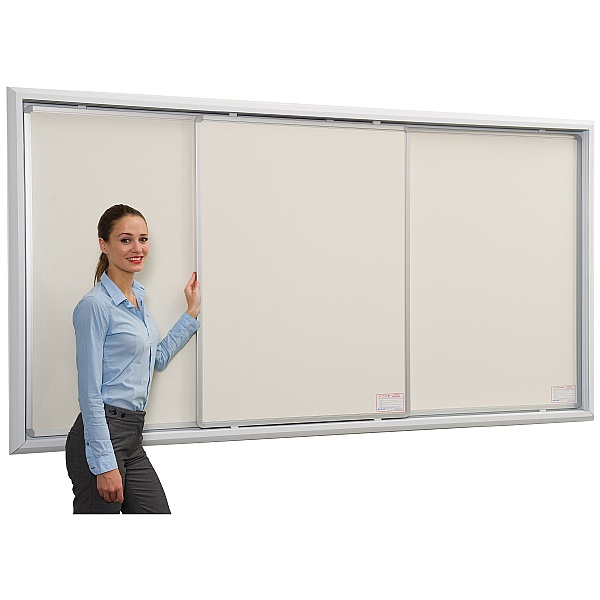Ultralon Sliding Whiteboard System