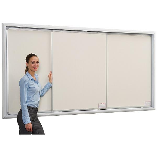 Ultralon Sliding Whiteboard System
