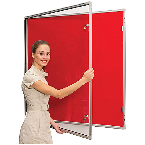 Ultralon Decorative Tamperproof Noticeboards