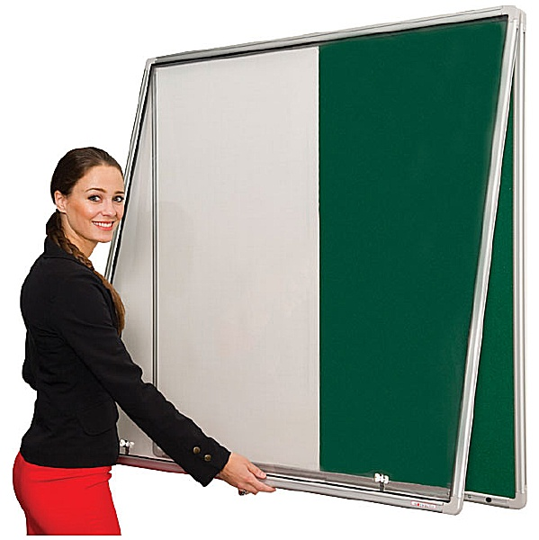 ECO Friendly Tamperproof Pinup Pen Board