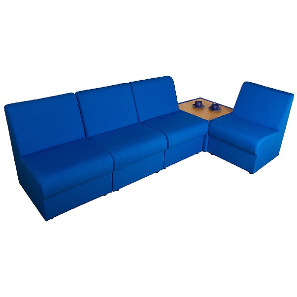 Essentials Modular Reception Seating