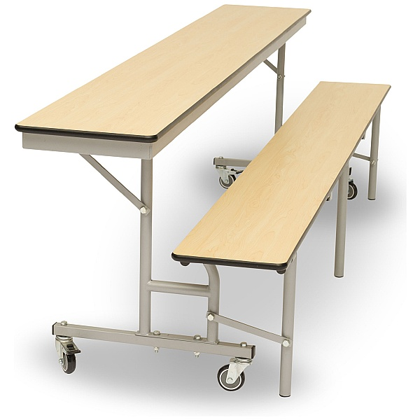 Convertible Folding Bench Unit