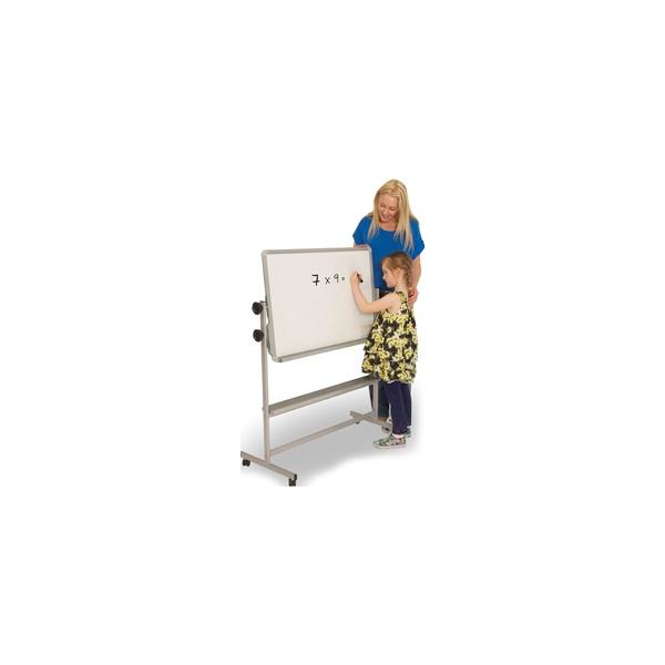 Little Rainbows Tilt 'N' Teach Mobile Whiteboard