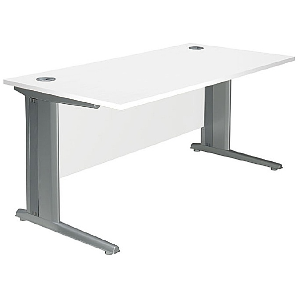 NEXT DAY Distinct Cantilever Rectangular Desks