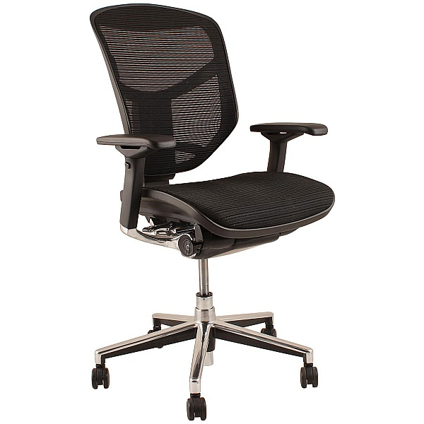 Enjoy Mesh Office Chairs (Without Headrest)