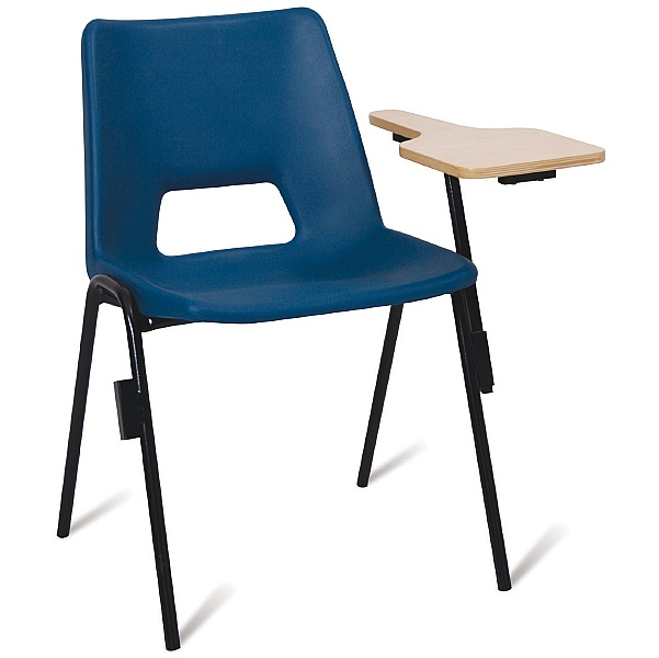Scholar Polypropylene Lecture Chairs
