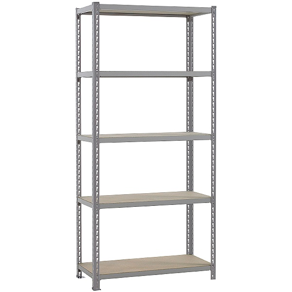 Budget Boltless Shelving