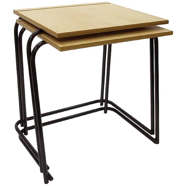 Scholar Nesting Exam Desks