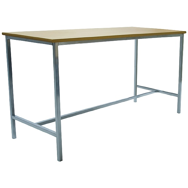 Scholar H-Frame Lab Tables - 600mm Deep