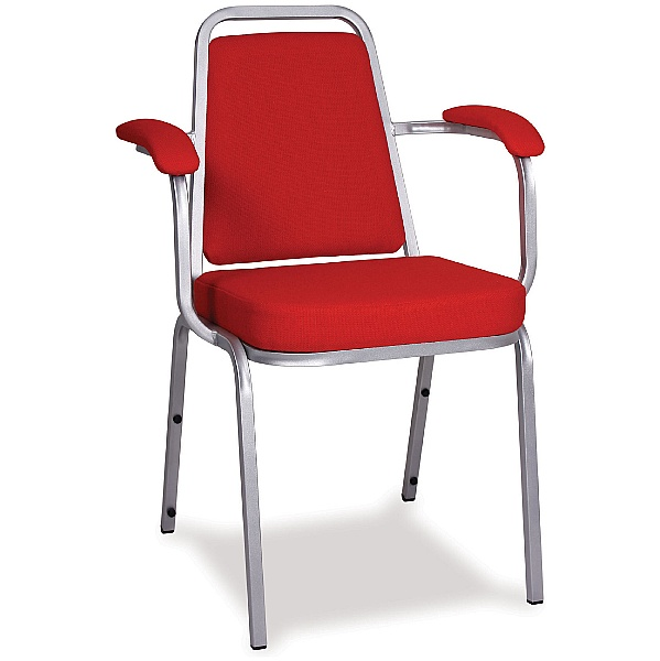 Royal Grande Conference Armchairs