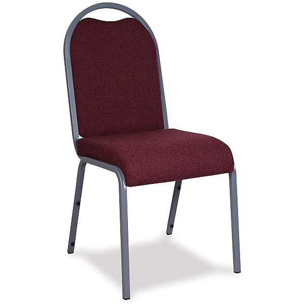 Royal Coronet High Back Banquet Chairs