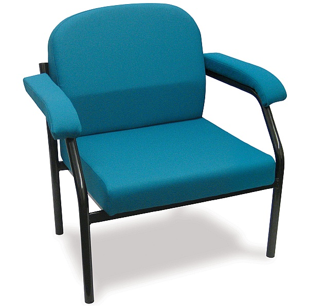 Easy Extra Heavy Duty Reception Armchair