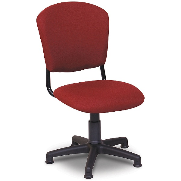 Scholar High Back Anti-Tamper Computer Chair