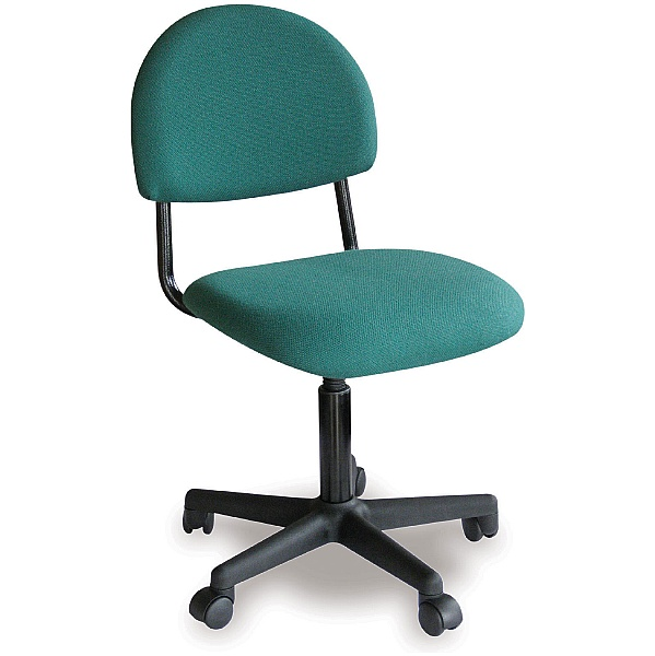 Scholar Medium Back Anti-Tamper Computer Chair