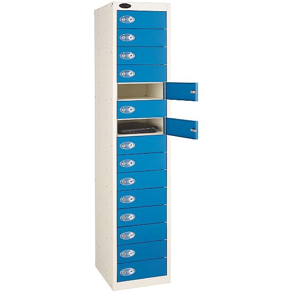 Premium Plus Laptop Storage Lockers With ActiveCoat