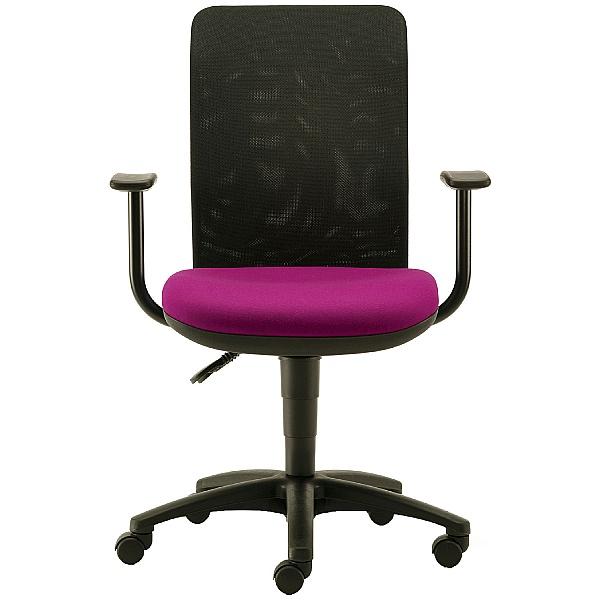 Pledge Air Mesh Back Custom Task Chair