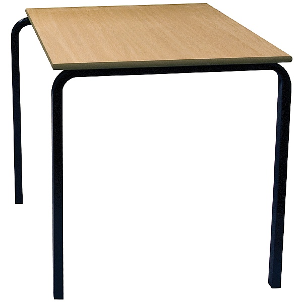 Scholar Crush Bent Square Tables