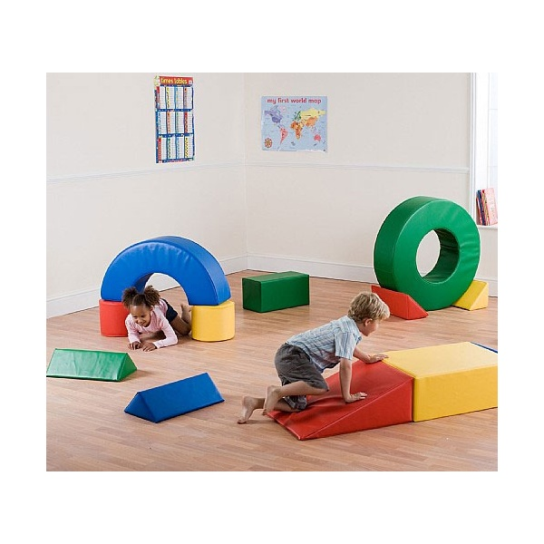Softplay Activity Set 4