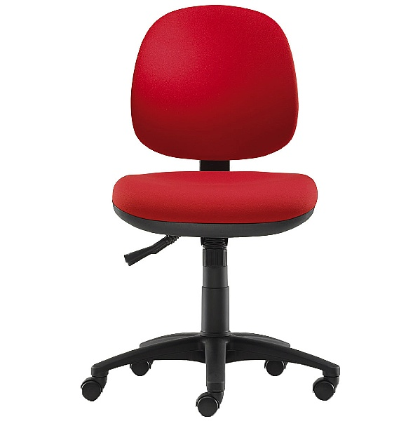 Pledge Topaz Medium Back Operator Chair