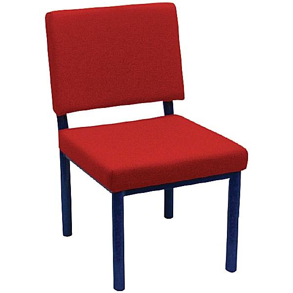 Scholar Children's Upholstered Reading Chair
