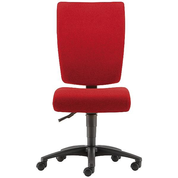 Pledge May'B High Back Custom Task Chair