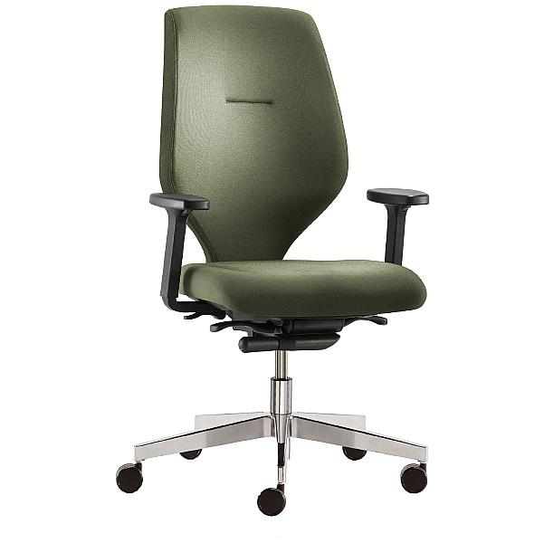 Pledge Quintessential Task Chair