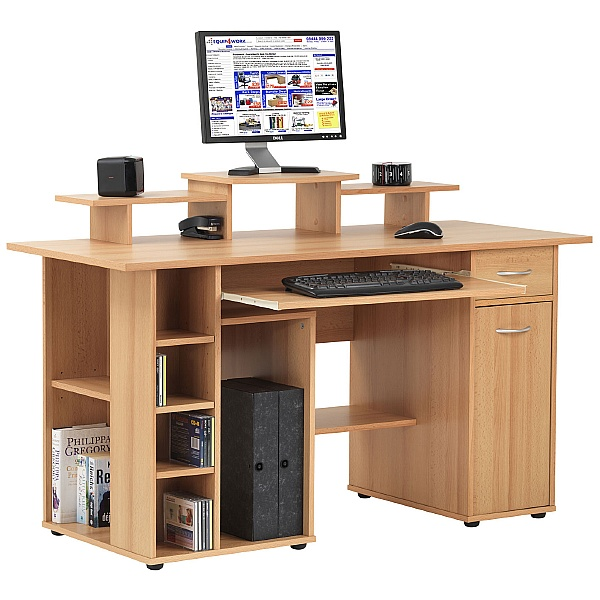 Huntington Computer Desk